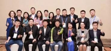 携手共进,中国企业进入数据智能时代