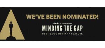 《滑板少年》,Hulu的第一个奥斯卡提名!