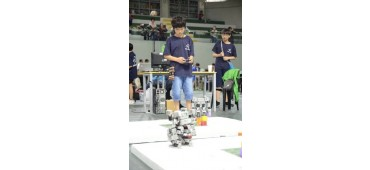 IRO项目介绍:机器人种树(Robot Farmin…
