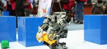 2018 IRO 국제 로봇 올림픽 국제 선수권 대회 …